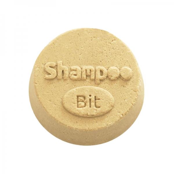 Shampoo Bit Cornflower Lemon