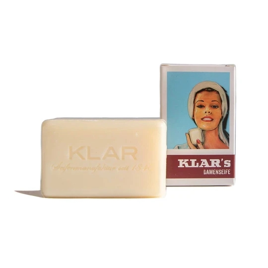 Klar's Soap for the Lady