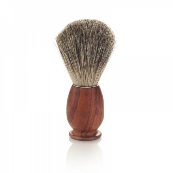 Shaving Brush Rosewood