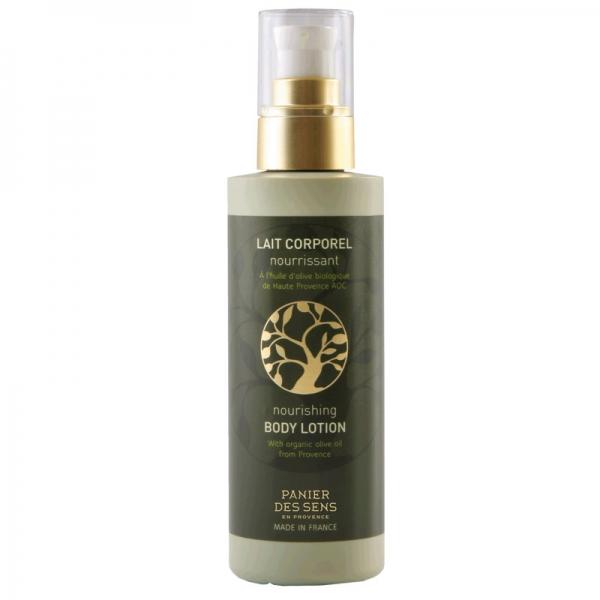 Panier des Sens Olivenöl Körperlotion 200ml