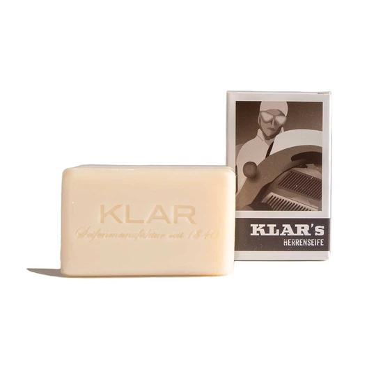 Klar's Gent's Soap