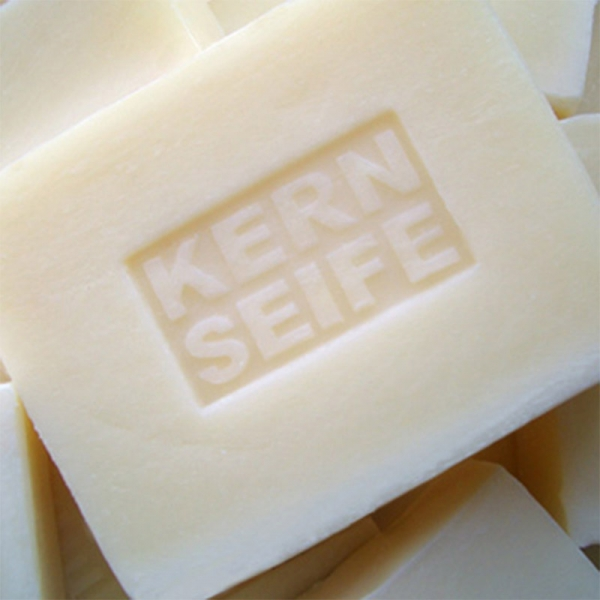 Curd Soap