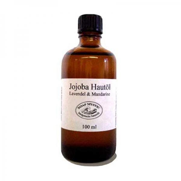 Jojoba Hautöl Lavendel & Mandarine