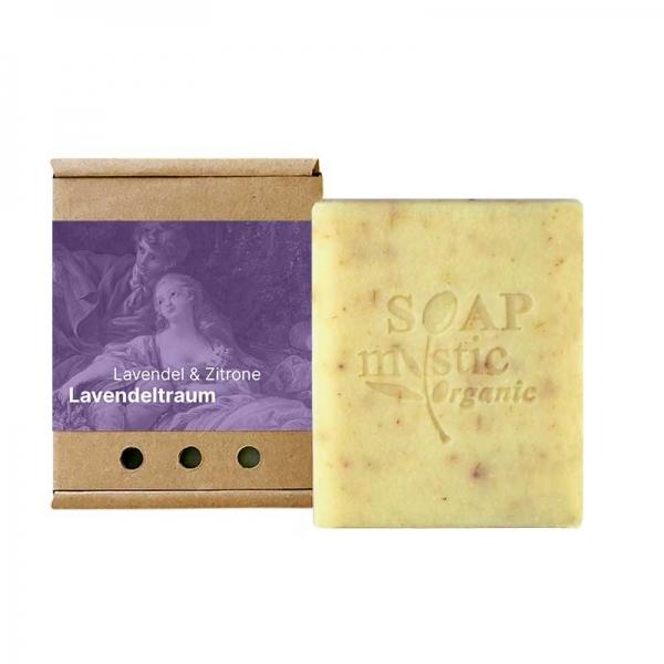 Lavendeltraum Lavendel & Zitrone