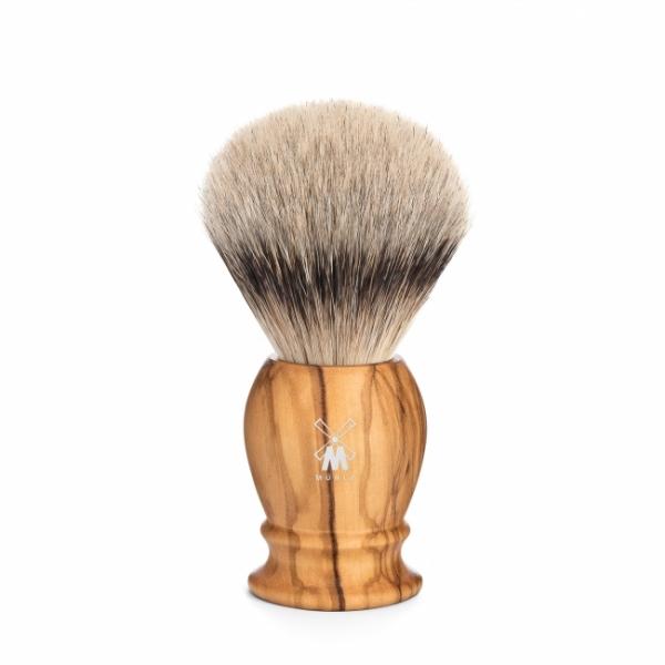 Shaving Brush Silvertip Classic