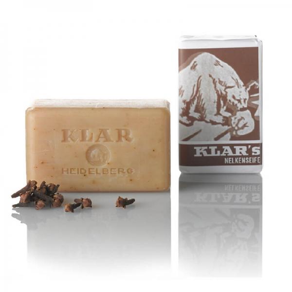 Klar's Clove Soap