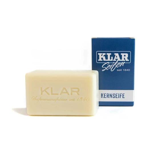 Klar's Curd Soap