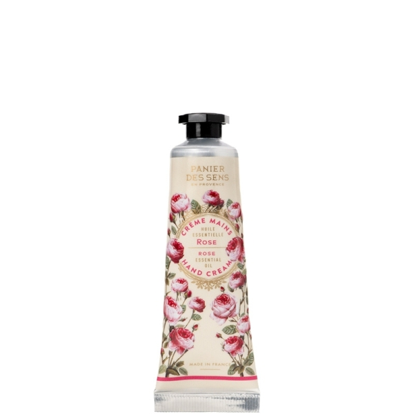 Panier des Sens Hand Cream Rose 30ml