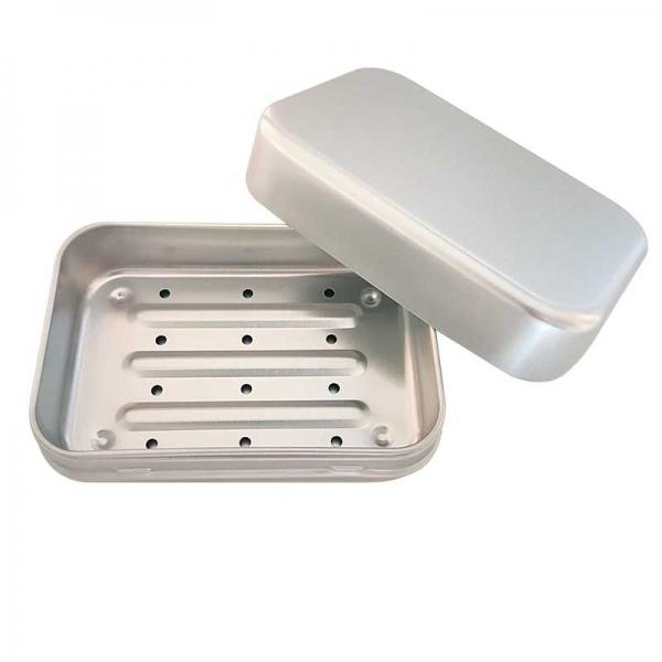 Soap Box with Drip Tray