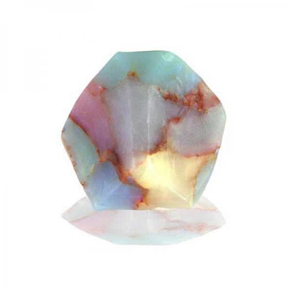 Weisser Opal SoapRock