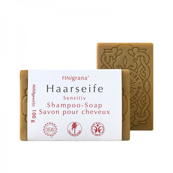 Hair Soap Sensitiv