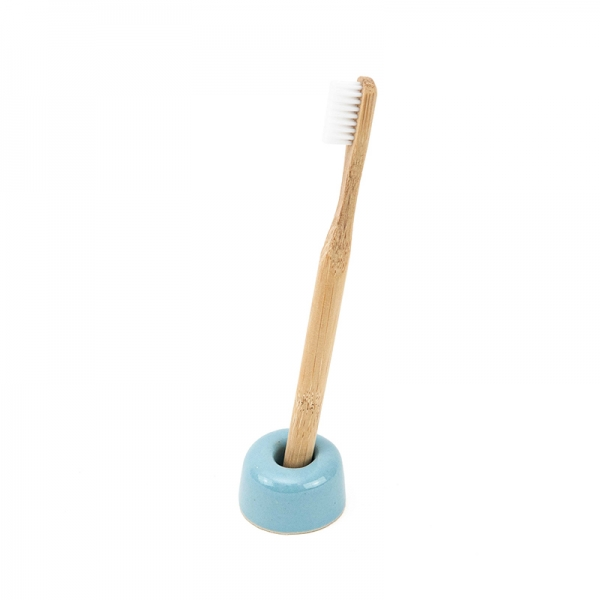 Hydrophil Toothbrush Holder blue