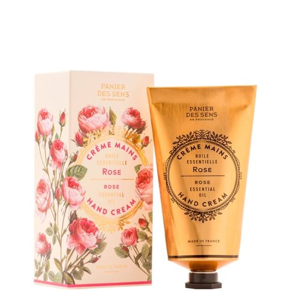 Panier des Sens Hand Cream Rose 75ml