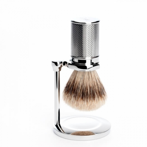 Stand for Silvertip Badger Shaving Brush