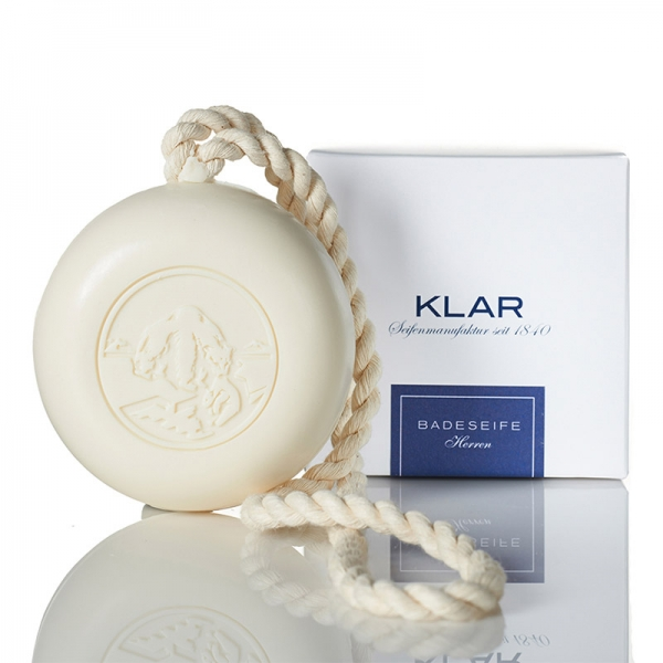 Klar's Gent's Soap on a Rope