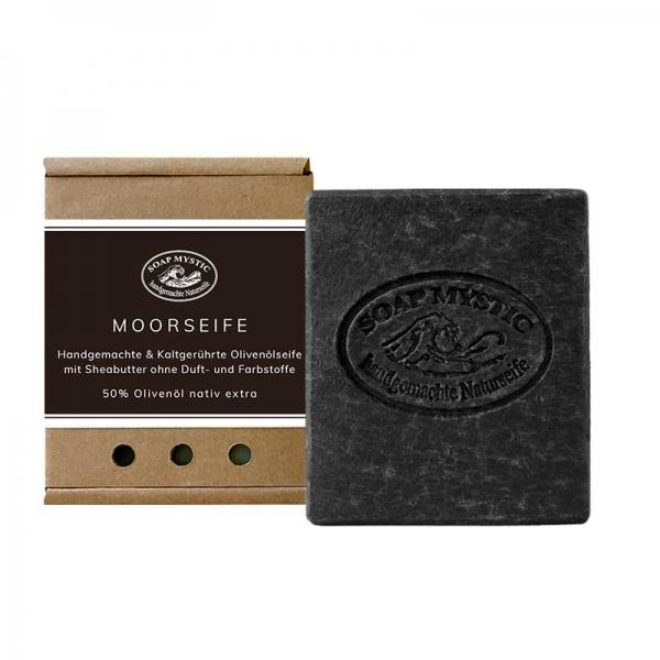 Moor Mud Soap