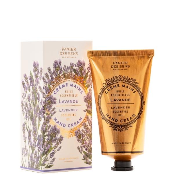 Panier des Sens Hand Cream Lavender 75ml