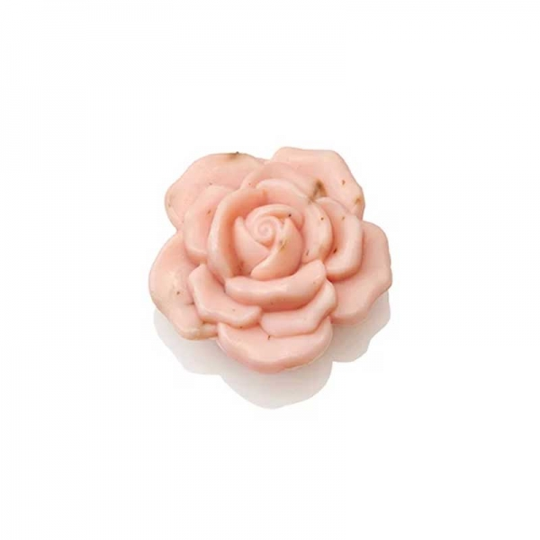 Sheep's Milk Soap Rose