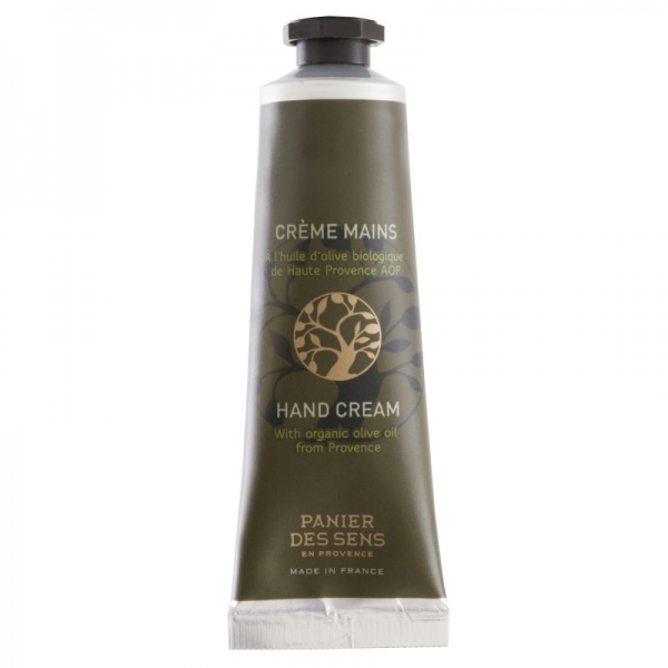 Panier des Sens Olive Hand Cream 30ml