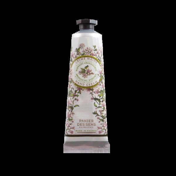 Panier des Sens Hand Cream Verbena 30ml