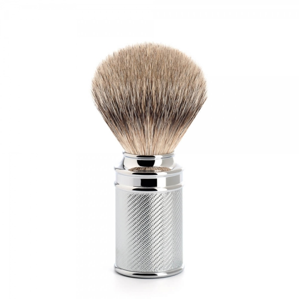 Shaving Brush Silvertip Badger