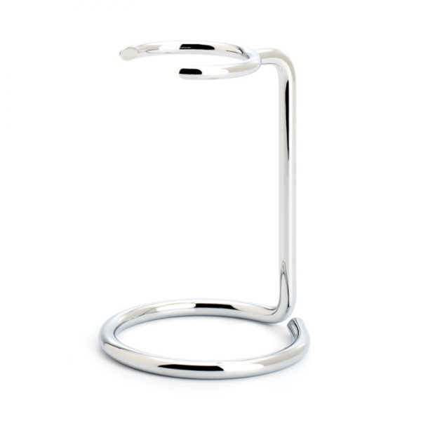 Shaving Brush Stand Chrome plated