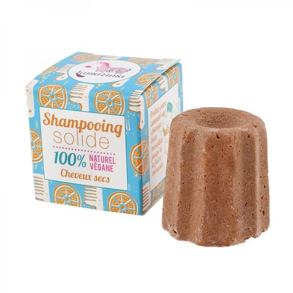 Lamazuna Solid Shampoo for dry Hair