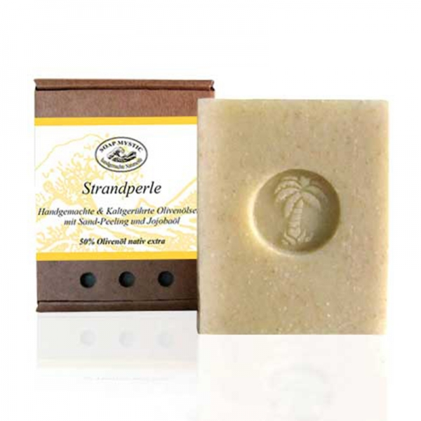 "Sand Soap ""Oasis"""